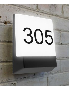 BULK LED LETTER BOX LIGHT