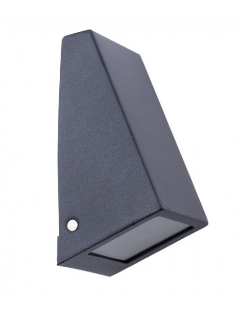 WEDGE EXTERIOR WALL LIGHT