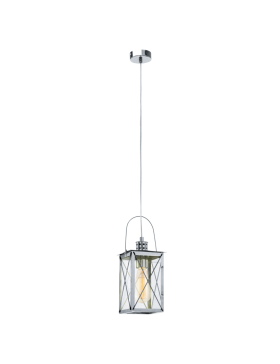 DONMINGTON PENDANT AND TABLE LAMP RANGE